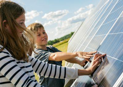 Webbinarium om solceller – Uppsala Klimatvecka