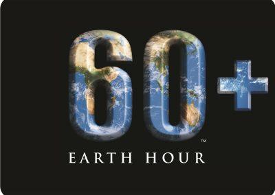 Gör mer än att släcka under Earth Hour!