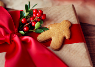 Hållbar jul – 12 tips och en tävling