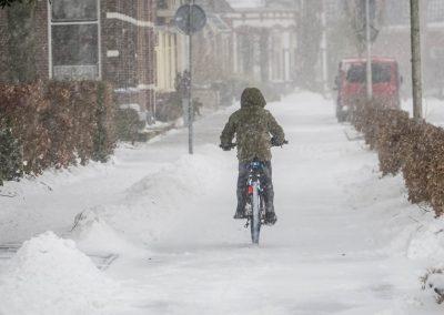 Vintercyklingens dag